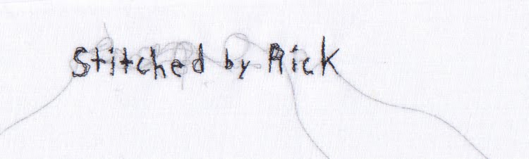 Stitched by Rick