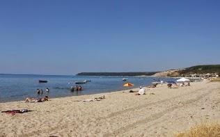 Keşan Erikli Halk Plajı