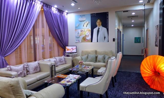 Dr. Joe Shigemoto and Coeur Esthetique, Kuala Lumpur