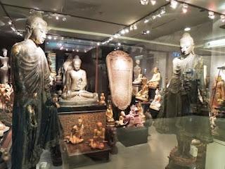 Buddha, Wesco Fabrics