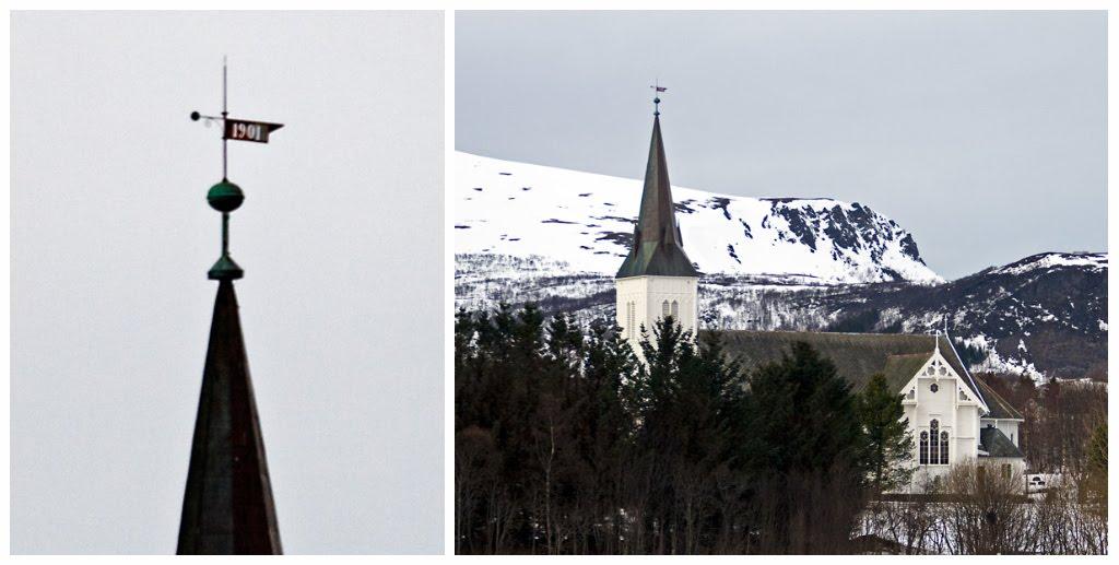 date tromsø Harstad