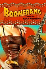 Boomerang&#39;s Home on the Web