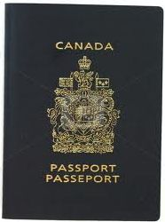 Renewal of canadian passport