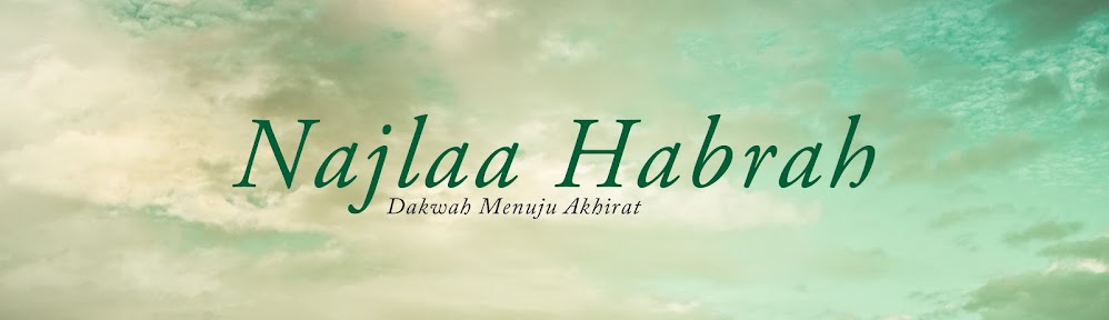 Najlaa Habrah