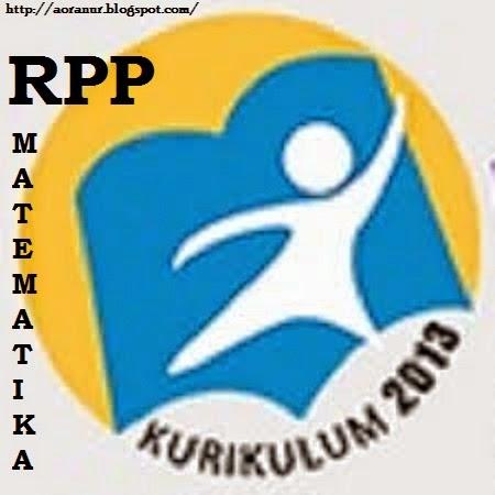 Rpp Matematika Kelas 7 Materi Pokok Pola Bilangan Kurikulum 2013 Berbagi Kurikulum 2013
