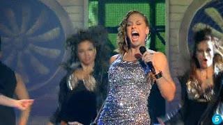 Nalaya canta Crazy