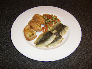 Tasty and Healthy Recipes for Fresh Sardines