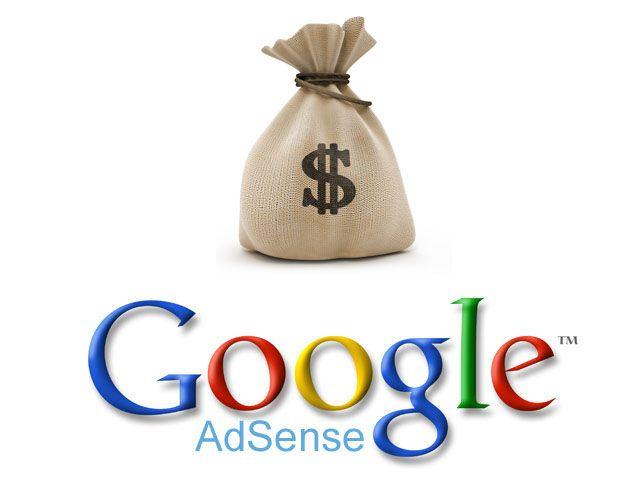 trik mendaftar google adsense