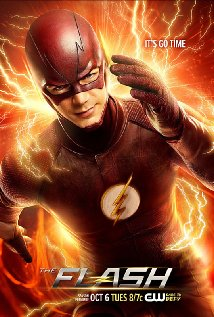 The Flash - Season 2