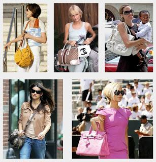Die Eleganz und Praktikabilität der maxi Taschen