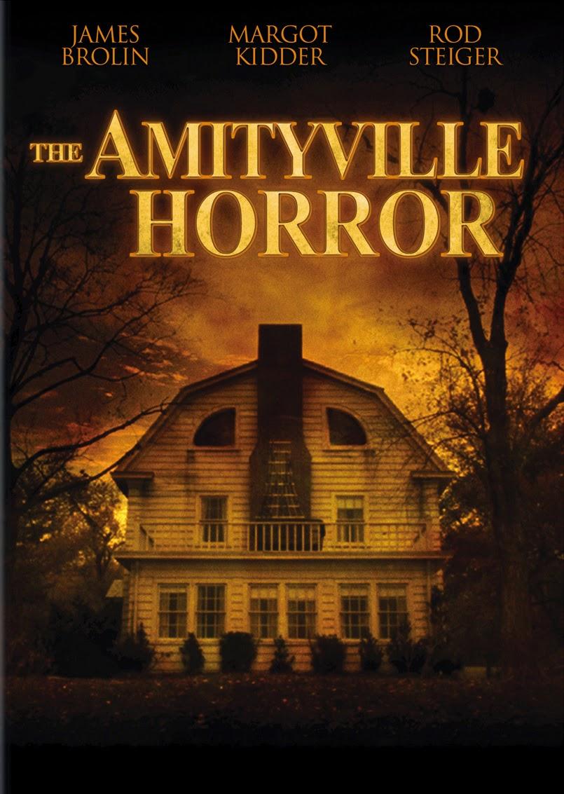 The amityville horror 1979 el horror de amityville - Casas de peliculas ...