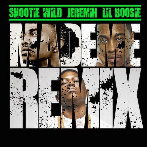 Snootie Wild ft. Jeremih & Lil Boosie – Made Me (Remix)