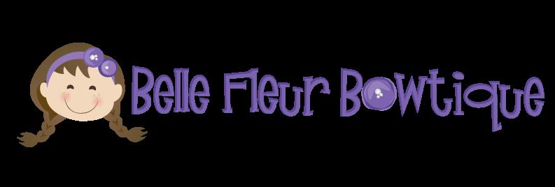 Belle Fleur Bowtique