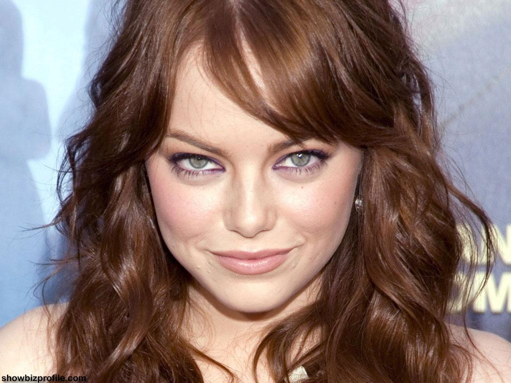 emma watson short hairstyles : Emma Stone Hairstyle