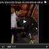 Passageiro dá choque em motorista com ônibus em movimento