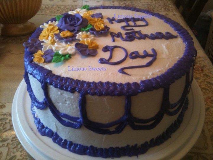 Dominican Licious Cakes Puerto Rican Cake