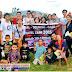 Social Tourism Care 2015 - Travel Care Sukses Terlaksana