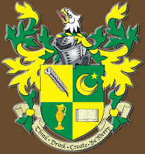 KCSA Coat of Arms