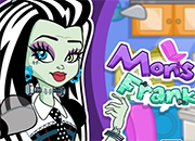 Monster High Frankie Stein Maker