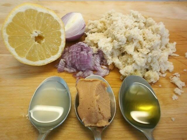 Что  нужно обязательно попробовать на Кипре или Немного про традиционные кипрские закуски, тарамосалата