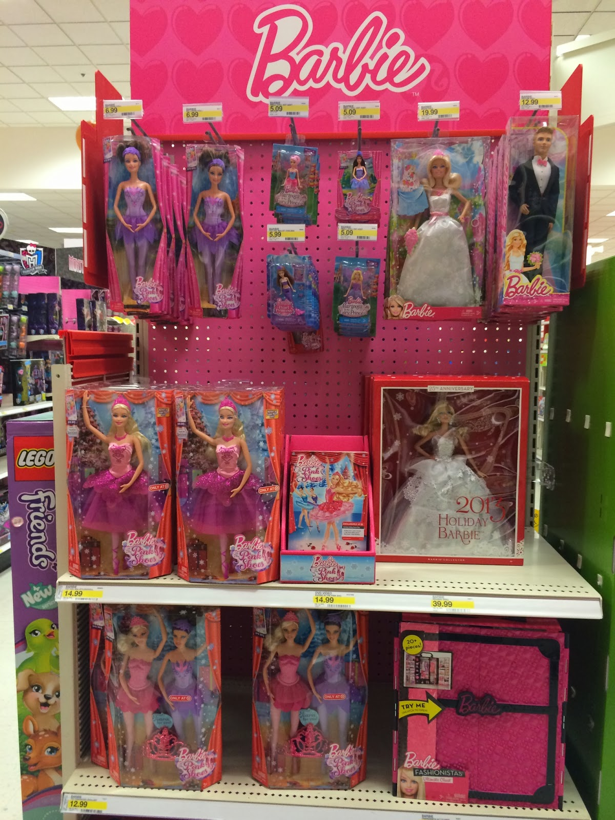 Target Christmas Toys : Stacy tilton reviews target gifts for kids this holiday