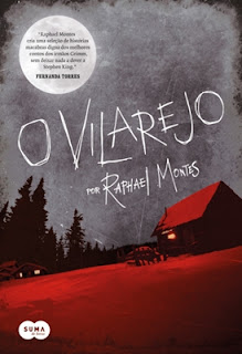 O vilarejo (Raphael Montes)