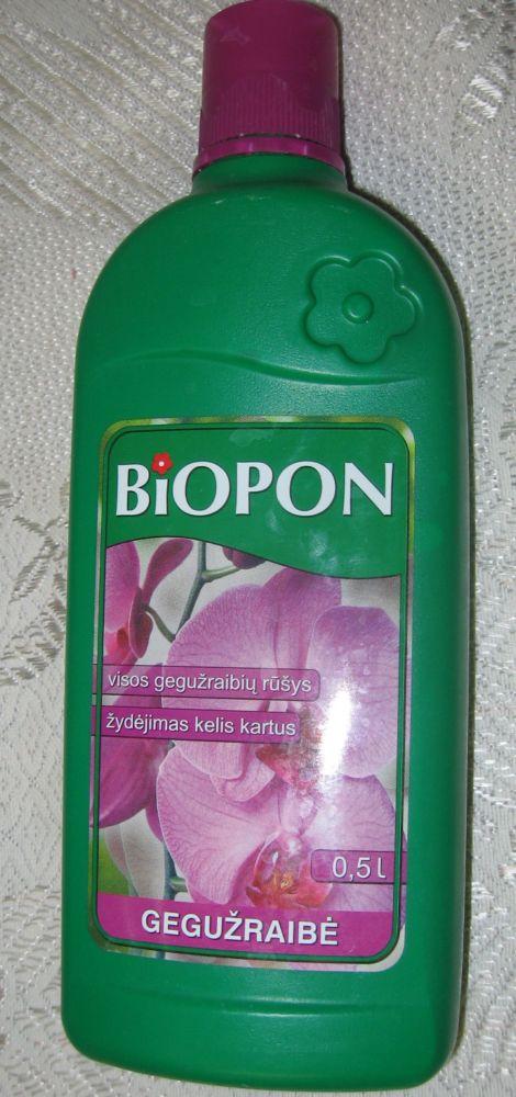 Biopon Инструкция По Применению