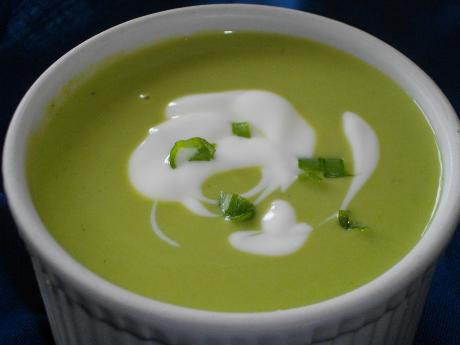 Souped-up Garden: Summer Soups: Fresh Pea ... and how to preserve ...