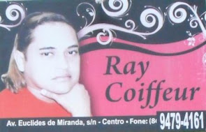 RAY COIFFEUR