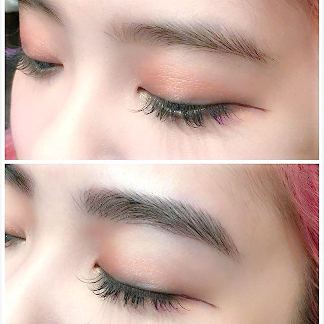 Charlotte eyebrow embroidery browart studio for 1 salon eyebrow embroidery