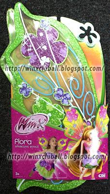 Believix vaikiški sparnai Alas+believix+flora1