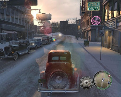 Mafia 1 Highly Compressed Download