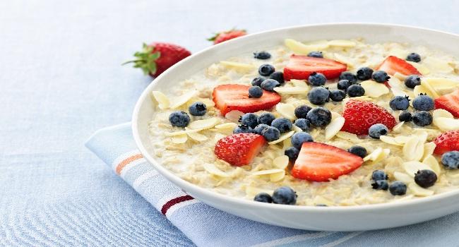 Makanan Untuk Menurunkan Kadar Kolesterol