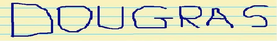 Dougras