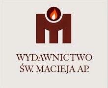 http://wydawnictwomacieja.blogspot.com