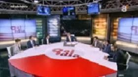 """Debat Polític a 8tv -"""" I ara què ?`"""""""