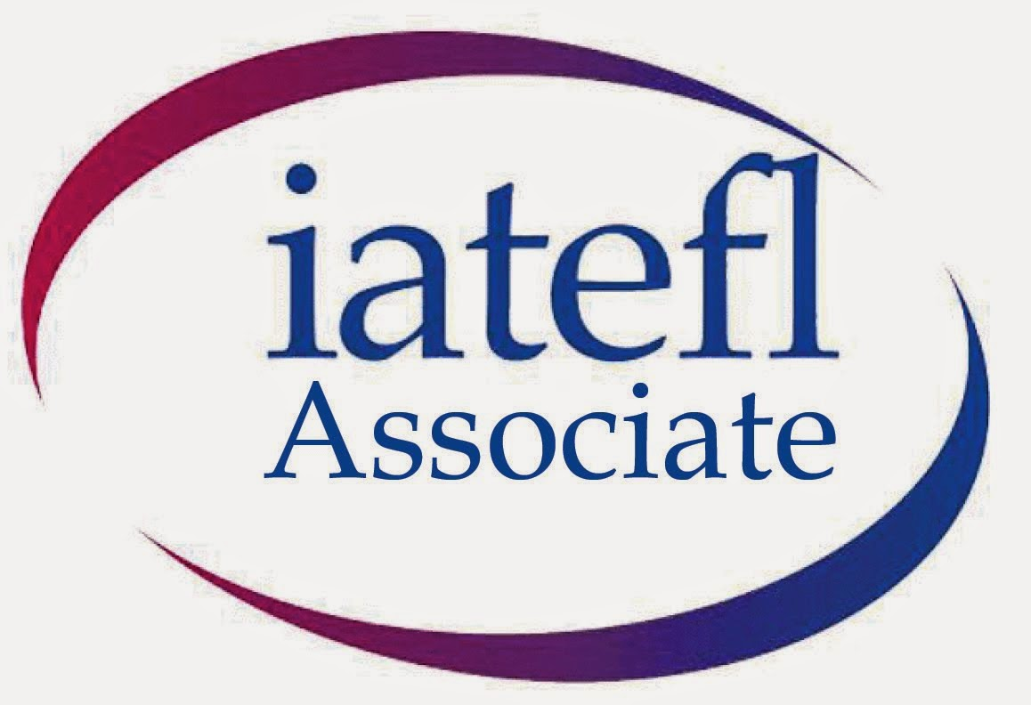 """TEUM. An Associate of IATEFL"""