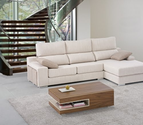 Mesas de centro de dise o for Mesas de centro elevables y extensibles baratas