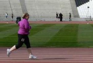 Cara Sehat Kuruskan Badan tanpa Olahraga