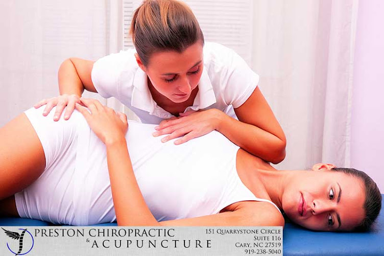 Preston Chiropractic & Acupuncture