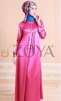 Model Pakaian Muslim Wanita Modern 2015