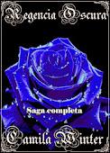 Saga Regencia Oscura en amazon