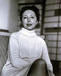 Anais Nin - Escritora francesa -