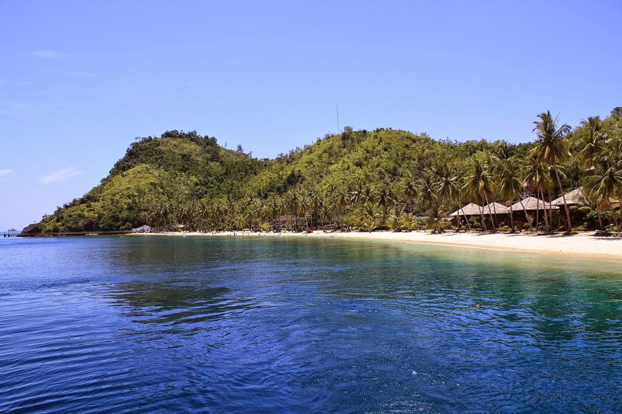 Pulau Sikuai, Sumatera Barat
