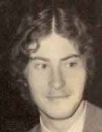 Tony Robinson 'Merv Rabies'