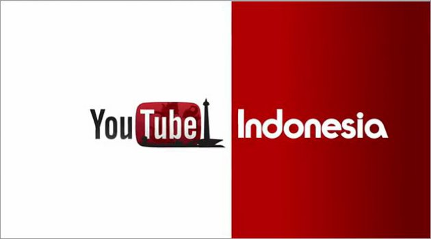 YouTube is available in Indonesia
