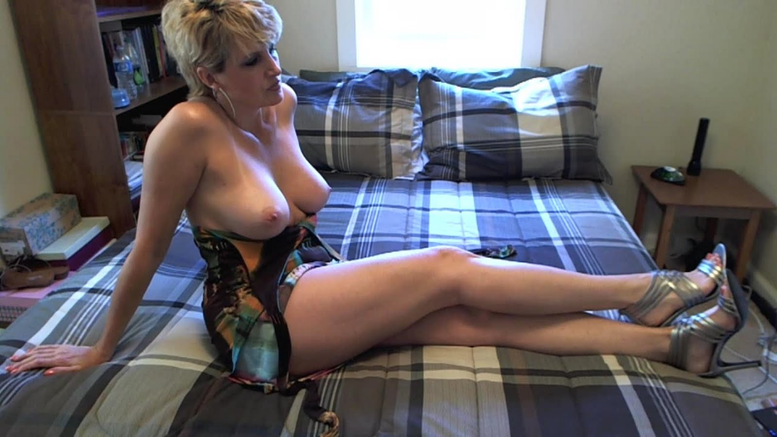 Black cock whore wife