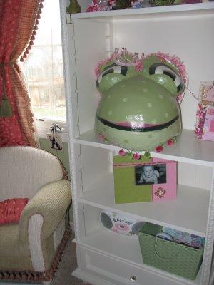 Oh la la bebe como decorar la habitacion del bebe for Cuarto kit del america