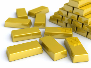 Gold Bars - Know your value