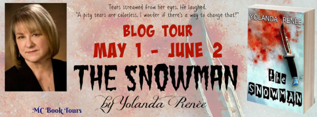 JOIN YOLANDA RENEE ON HER BLOG TOUR!